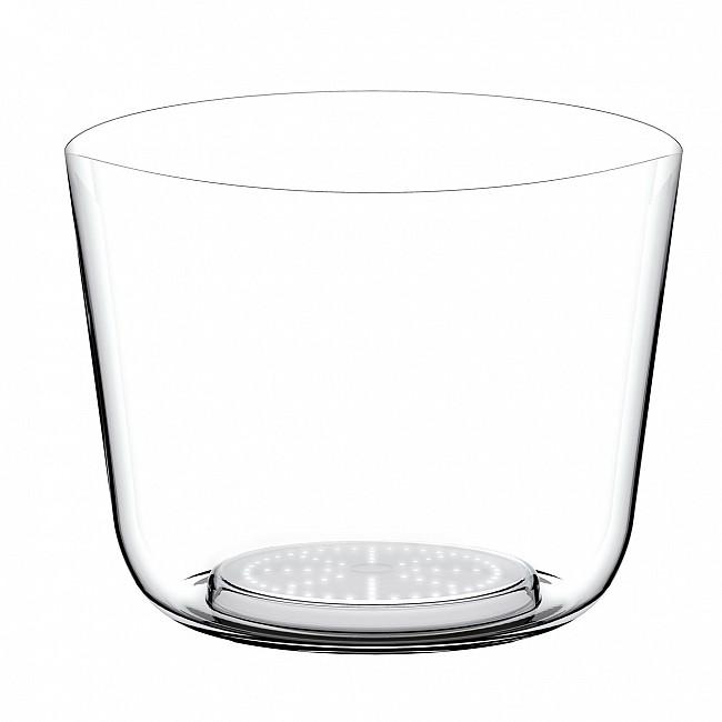 Acrylic ice bucket TONIC large